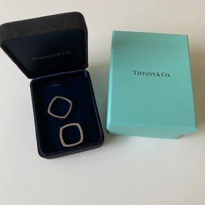 Tiffany & Co limited Ed Frank Gerry torque rings